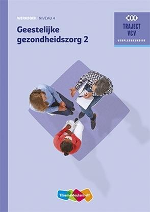 Afbeeldingen van Geestelijke gezondheidszorg 2 niveau 4 Werkboek