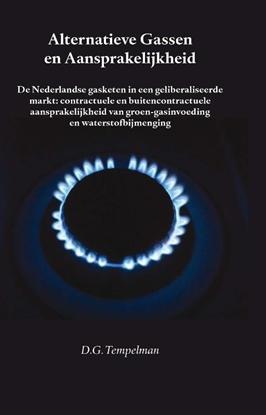 Afbeeldingen van Alternatieve gassen en aansprakelijkheid