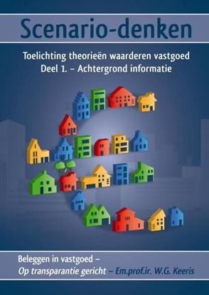 Afbeeldingen van Beleggen in vastgoed - op transparantie gericht Scenario-denken 1 Achtergrond informatie