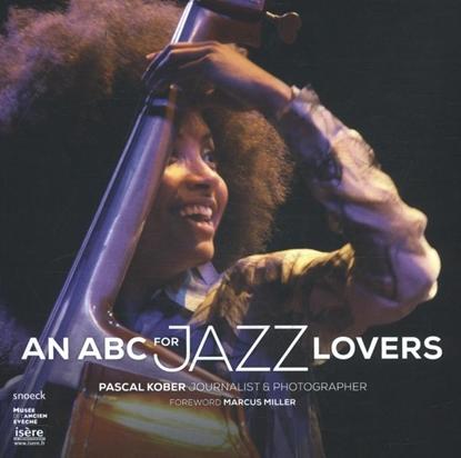 Afbeeldingen van ABC's for Jazz Lovers
