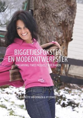 Afbeeldingen van Biggetjesfokster en modeontwerpster