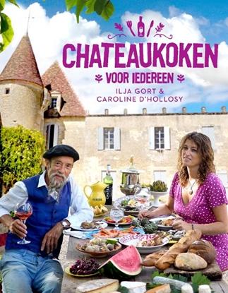 Afbeeldingen van Chateaukoken voor iedereen
