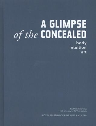 Afbeeldingen van A glimpse of the concealed
