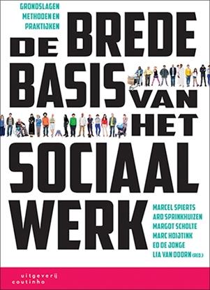 Afbeeldingen van De brede basis van het sociaal werk