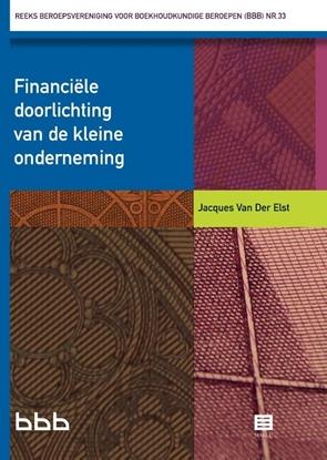 Afbeeldingen van BBB Financiële doorlichting van de kleine onderneming