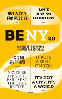 Afbeeldingen van BeNY BE NY 2.0