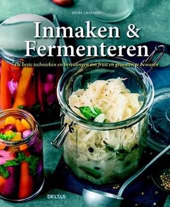Afbeeldingen van Inmaken & fermenteren
