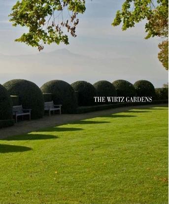 Afbeeldingen van The Wirtz gardens 3
