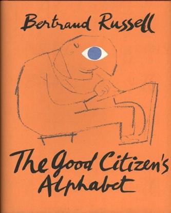 Afbeeldingen van Good Citizen's Alphabet