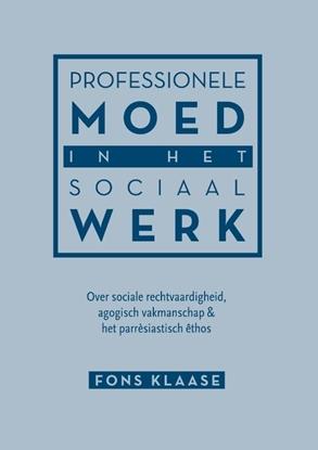 Afbeeldingen van Professionele moed in het sociaal werk