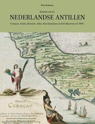 Afbeeldingen van Explokart Studies in the History of Cartography Kaarten van de Nederlandse Antillen