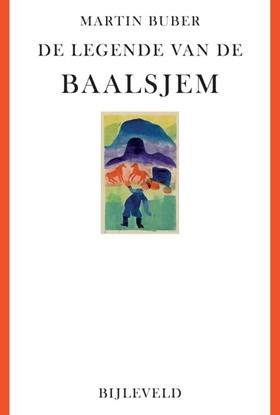 Afbeeldingen van De legende van de Baalsjem