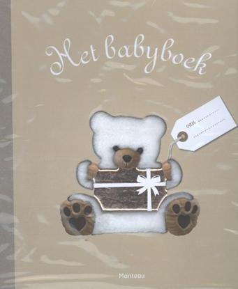 Afbeeldingen van Het babyboek