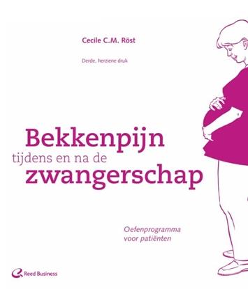 Afbeeldingen van Bekkenpijn tijdens en na de zwangerschap