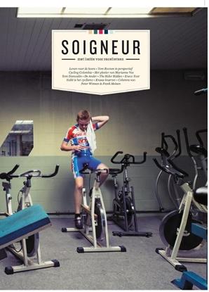 Afbeeldingen van Soigneur 05