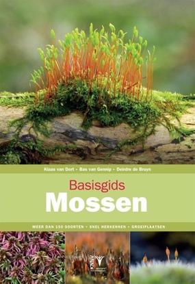 Afbeeldingen van Basisgids Basisgids mossen