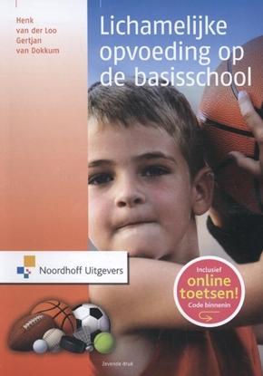 Afbeeldingen van Lichamelijke opvoeding op de basisschool