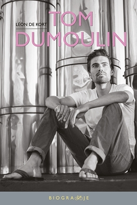 Afbeeldingen van Biografietsjes Tom Dumoulin