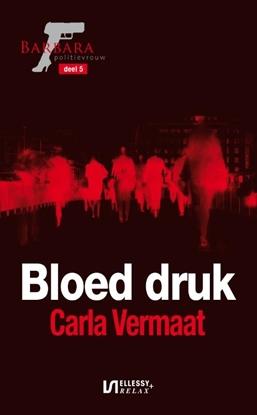 Afbeeldingen van Barbara , politievrouw Bloed druk
