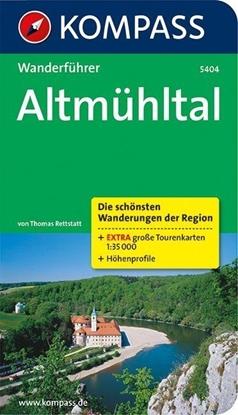 Afbeeldingen van Altmühltal