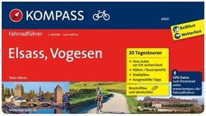 Afbeeldingen van Elsaß - Vogesen 1 : 50 000