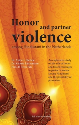 Afbeeldingen van Honor and partner violence among Hindustani in the Netherlands