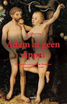 Afbeeldingen van Adam at geen appel