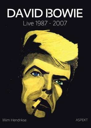 Afbeeldingen van David Bowie
