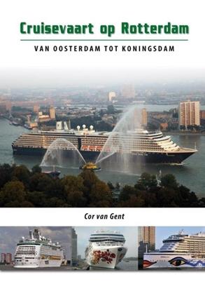 Afbeeldingen van Cruisevaart op Rotterdam