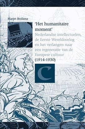 Afbeeldingen van Bibliotheca Dissidentium Neerlandicorum Het humanitaire moment