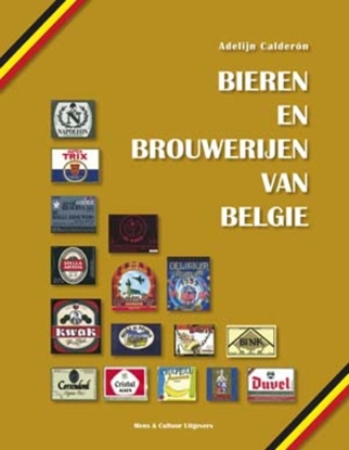 Afbeeldingen van Bieren en brouwerijen van Belgie