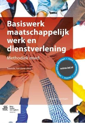 Afbeeldingen van Basiswerk maatschappelijk werk en dienstverlening