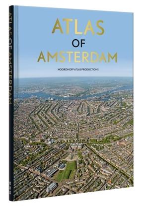 Afbeeldingen van Atlas of Amsterdam