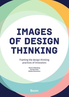 Afbeeldingen van Images of design thinking
