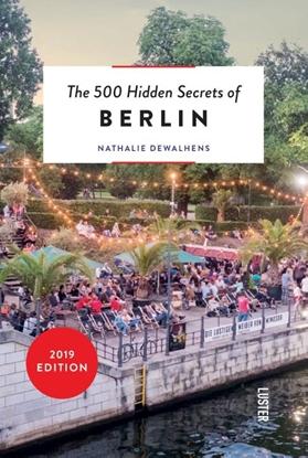 Afbeeldingen van The 500 hidden secrets of Berlin