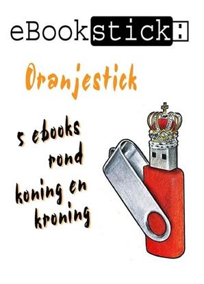 Afbeeldingen van Ebookstick Oranjestick