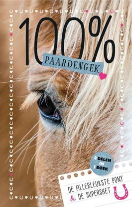 Afbeeldingen van 100 % Paardengek