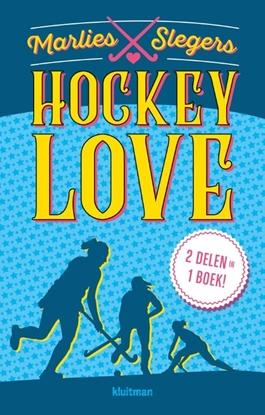 Afbeeldingen van Hockeylove Hockeylove