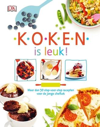Afbeeldingen van Koken is leuk!