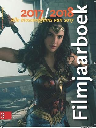 Afbeeldingen van Filmjaarboek 2017/2018