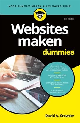 Afbeeldingen van Websites maken voor Dummies