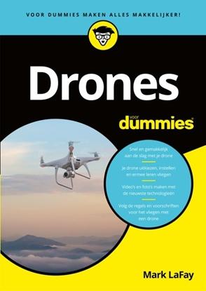 Afbeeldingen van Voor Dummies Drones voor Dummies