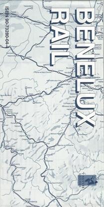 Afbeeldingen van Benelux rail