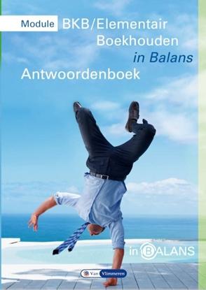 Afbeeldingen van BKB/Elementair Boekhouden in balans
