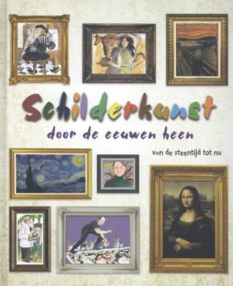 Afbeeldingen van Schilderkunst door de eeuwen heen Schilderkunst door de eeuwen heen