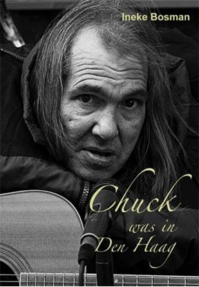 Afbeeldingen van Chuck was in Den Haag