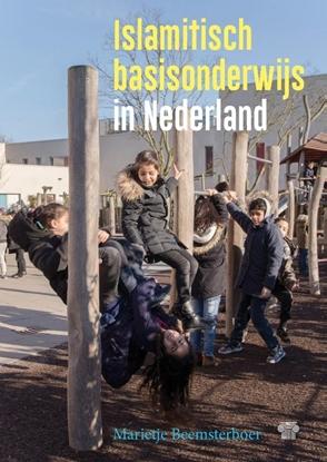 Afbeeldingen van Islam in verandering Islamitisch basisonderwijs in Nederland