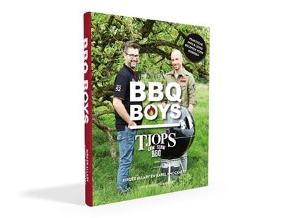 Afbeeldingen van BBQ Boys