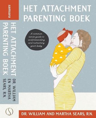 Afbeeldingen van Het Attachment Parenting boek