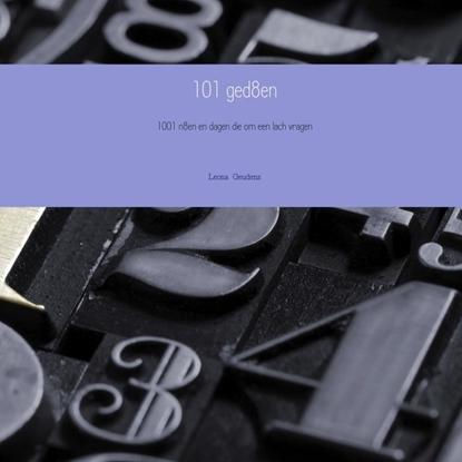 Afbeeldingen van 101 ged8en